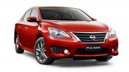 Top-spec Nissan Pulsar SSS sedan revealed - Australia