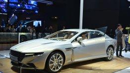 Aston Martin Lagonda Taraf - Auto Shanghai Live