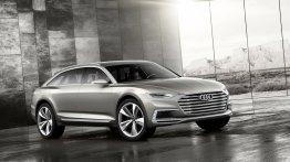 Audi Prologue allroad concept revealed ahead of Auto Shanghai - IAB Report