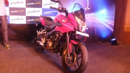 Adventure-spec Bajaj Pulsar 250 to rival the Hero XPulse 200 – Report