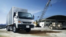 India-made Fuso trucks launched in Trinidad and Tobago - IAB Report