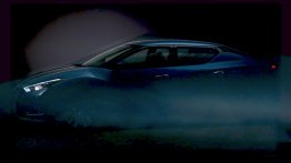 Production-spec Nissan Lannia teased ahead of debut in Shanghai [Update]