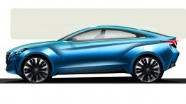Nissan teases low-cost 4-door crossover-coupe concept for China - IAB Report