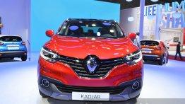 Renault UK announces prices for Renault Kadjar; starts at £17,995 - IAB Report