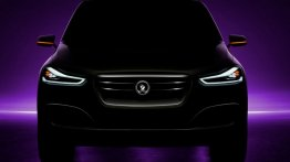 BMW Zinoro Concept Next SUV teased for Auto Shanghai - IAB Report
