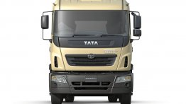 Tata Prima range launched in Bangladesh - IAB Report