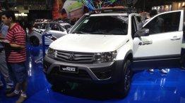Suzuki Grand Vitara 4Sport launching this month in Brazil - Report