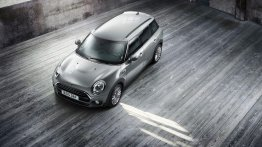 Official images of 2016 Mini Clubman surface ahead of Frankfurt premiere - IAB Report
