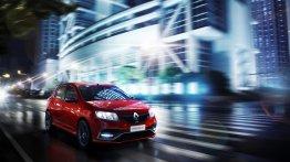 2016 Renault Sandero R.S. to cost BRL 58,880 - Report