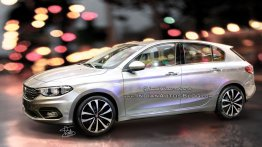 Fiat Aegea hatch (Bravo successor) and estate to debut at Geneva 2016 - Report
