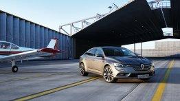 Renault Talisman revealed - IAB Report [Video]