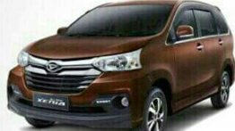 Bookings open for the 2015 Daihatsu Xenia - Indonesia