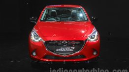 Mazda2 Limited Edition - GIIAS 2015 Live