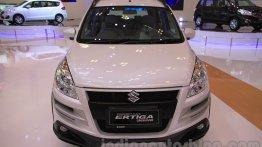 2015 Suzuki Ertiga Crossover Concept (facelifted) - GIIAS 2015