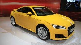 2015 Audi TT, 2016 Audi Q7 - GIIAS 2015