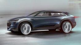 Audi e-tron Quattro concept sketch released before IAA 2015 unveil – IAB Report