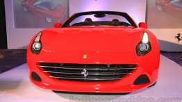 Ferrari California T launched at INR 3.45 crore - IAB Report [Gallery updated]
