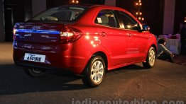 Ford India sells 15,000 units of Ford Figo Aspire - Report