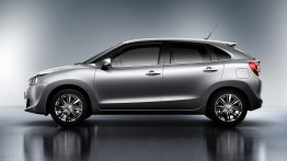 Suzuki Baleno (Maruti YRA) for Europe previewed - IAB Report
