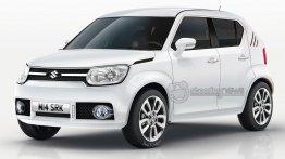 Production-spec Suzuki iM-4 - IAB Rendering