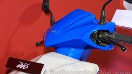 Honda Shine DSS, 2015 Honda Dio, Honda Unicorn 160 - 2015 Nepal Auto Show Live