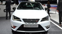 Next gen Seat Ibiza to debut at Geneva Motor Show 2017 - Report