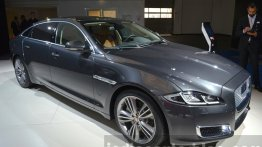 2016 Jaguar XJ launched in India, starts from 98.03 lakhs - IAB Report