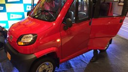 Bajaj Qute to be launched in 22 states by April-end - Report