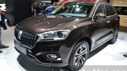Borgward to launch in India in 2016, mulling over local assembly - Report