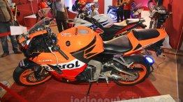 Honda CBR 600RR Repsol, Honda XR 150L showcased at Nepal Auto Show - IAB Report