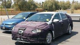Hyundai's Prius rival (AE) will be called Hyundai Ioniq - Report