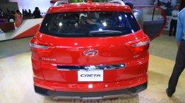 Ford Figo, Hyundai Creta among best sellers in August – IAB Report