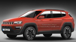 Jeep 551 to be revealed in late-September