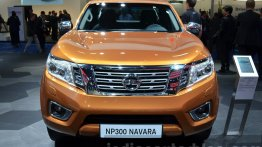 Next-gen Nissan Frontier won't ride on the Nissan Navara chassis - Report