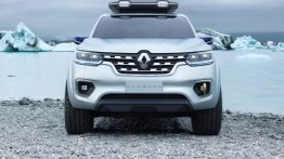 "Renault Alaskan Australian launch ""a very high level probability"" - Report"