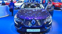 Renault Talisman Initiale Paris Edition - 2015 Frankfurt Motor Show