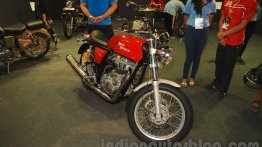 Royal Enfield announces entry into Brazilian market