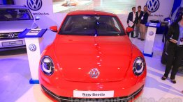 New VW Beetle launched in India at INR 28.73 lakhs - IAB Report