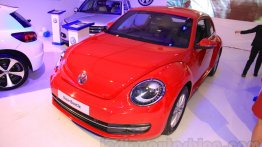 VW Beetle to be discontinued in 2018 - Report