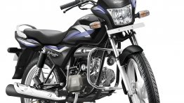 Hero MotoCorp upgrades the Hero Splendor range for festive season - IAB Report