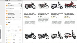 Hero MotoCorp sells 3 lakh units through Snapdeal, could launch online portal - Report
