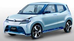 Daihatsu D-Base Concept previewed ahead of Tokyo Motor Show - IAB Report