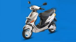 Hero Electric E-Sprint scooter launched at INR 54,090 - IAB Report