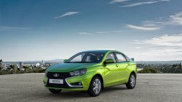 Lada Vesta on track for November 25 launch date in Russia - Report