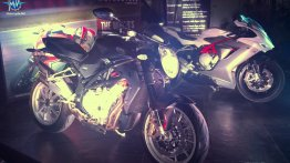 MV Agusta price list for India revealed - Report
