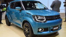 Suzuki Ignis to launch in 2017 in Italy - Report