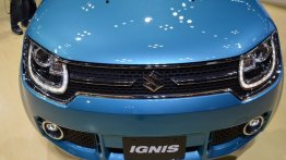 Suzuki Ignis could be launched in Japan in February - Report