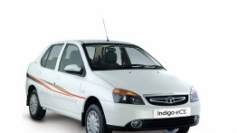 Tata Indigo eCS to be discontinued this year - Report