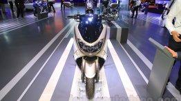 Yamaha MWT-9, Yamaha Resonator125 and Yamaha NMAX 125 - 2015 Tokyo Live