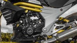 Jawa to share engine platform with Mahindra Mojo - Report